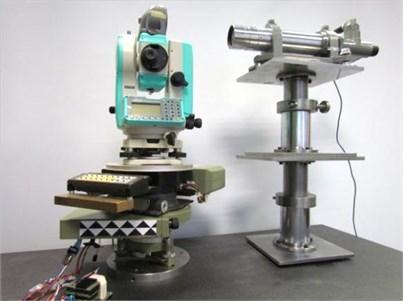 Assembled equipment