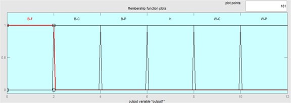 Member function for output