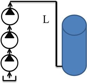 Hydrodynamics system