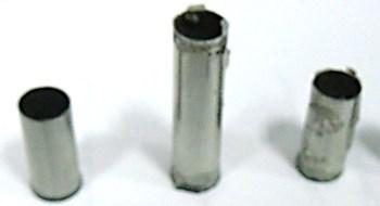 Damping capsules