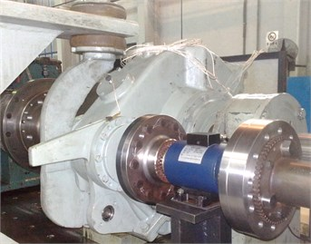 Overview of the subway gearbox vibration and noise test rig