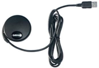 "(a) Data Acquisition System ""SARP MK2"" and b) GPS Garmin 18x-5Hz"