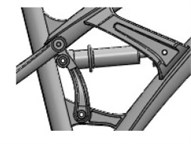 Bicycle suspension systems