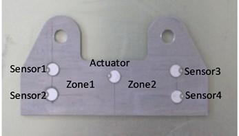 Fatigue crack detection for a structural hotspot | JVE Journals