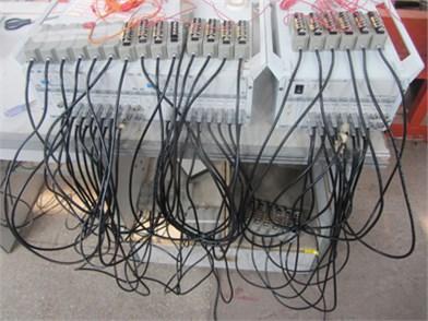 Dynamic signal test system