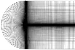 The integral mesh grid