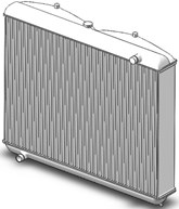 An integrated cooling system