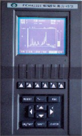 Data acquisition system PDM2000