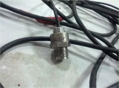 The pressure sensor
