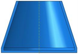 The diagram of inner shell model