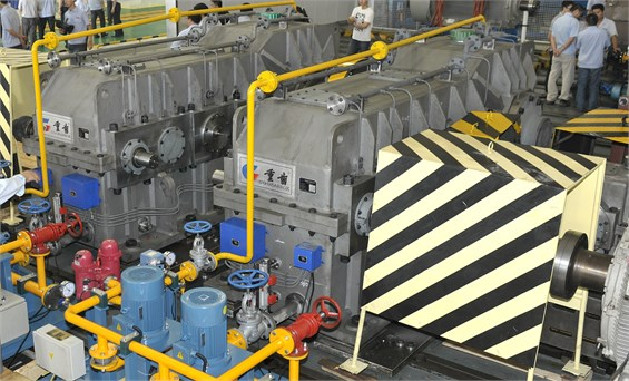 Overview of the gearbox vibration characteristic test-bed