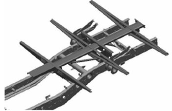 Different types of intermediate frame [12]