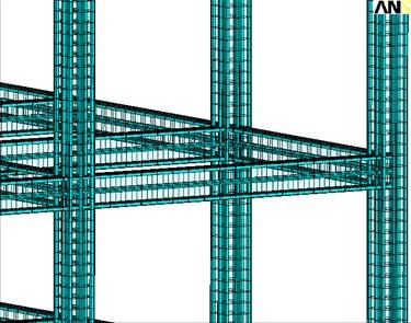 Local fiber reinforced steel REINF264