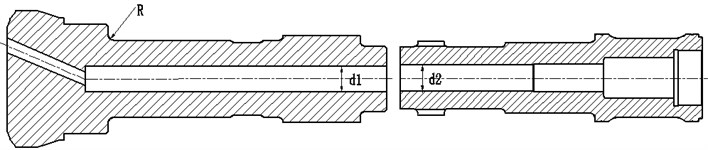 Schematic of the NRAH