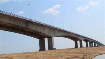 Description of the bridge