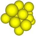Models of cluster