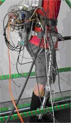 Human-machine coordination experiment