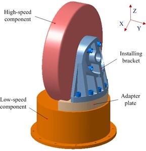Profile of the precision instrument