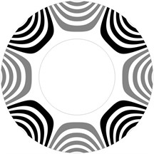 Eigenmodes when the structure does not rotate: a) the first, b) the second, …, i) the ninth eigenmode