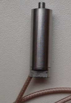 Stack type piezoactuator PSt 150/4/20 VS9