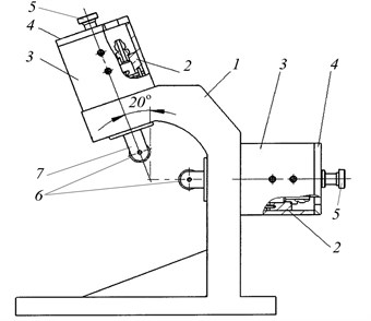 Viscous friction based damper for the suppression  of oscillations during turning or circular grinding operations