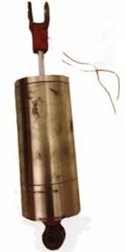 Manufactured 4-pole MR damper