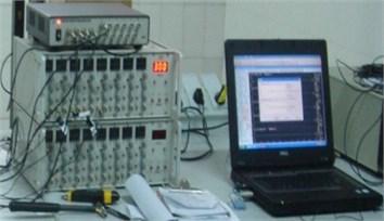 Testing system