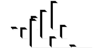 Correlation check matrix of vibration mode