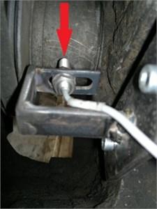a) Crankshaft speed sensor, b) powertrain vibrations sensor