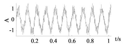 Signals of x1