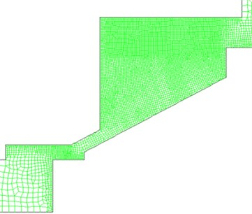 Grid model