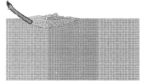 Ricochet (1000 m/s)