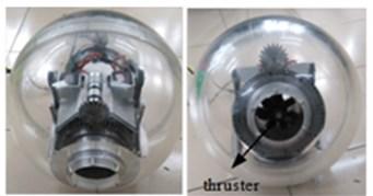 The prototype of BYSQ-3