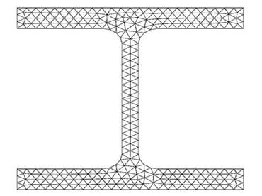 Meshing diagram