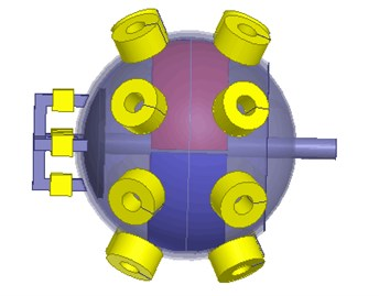 Motor structure