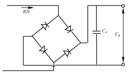 Energy harvesting circuit