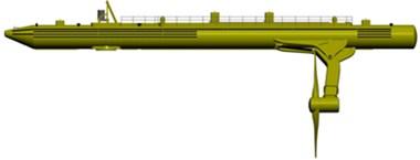 SR2000 Operation Mode. Source: Scottrenewables TP Ltd