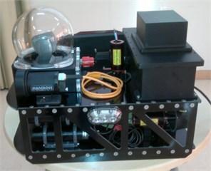 Photo of the prototype