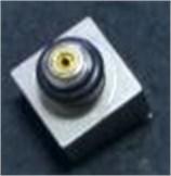 4508 type acceleration sensor