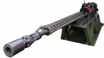 Rheinmetall's 30 mm machinegun