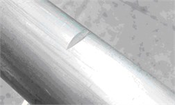 Pictures of a) a tube with a circumferential sharp notch,  b) a tube with a local sharp notch and c) a tube with a local sharp cut