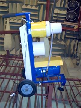 Industrial air freshener
