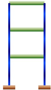 Numerical simulation model
