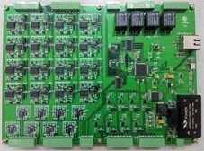 Interface simulator and experimental platform