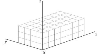 Model grid