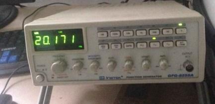 The signal generator