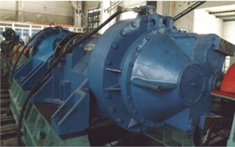 FL600 wind turbine gearbox