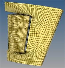 Acoustic grid