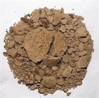 Failure modes of cement-soil under uniaxial condition