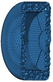 AML model of electromagnetic noises of permanent magnet synchronous motors